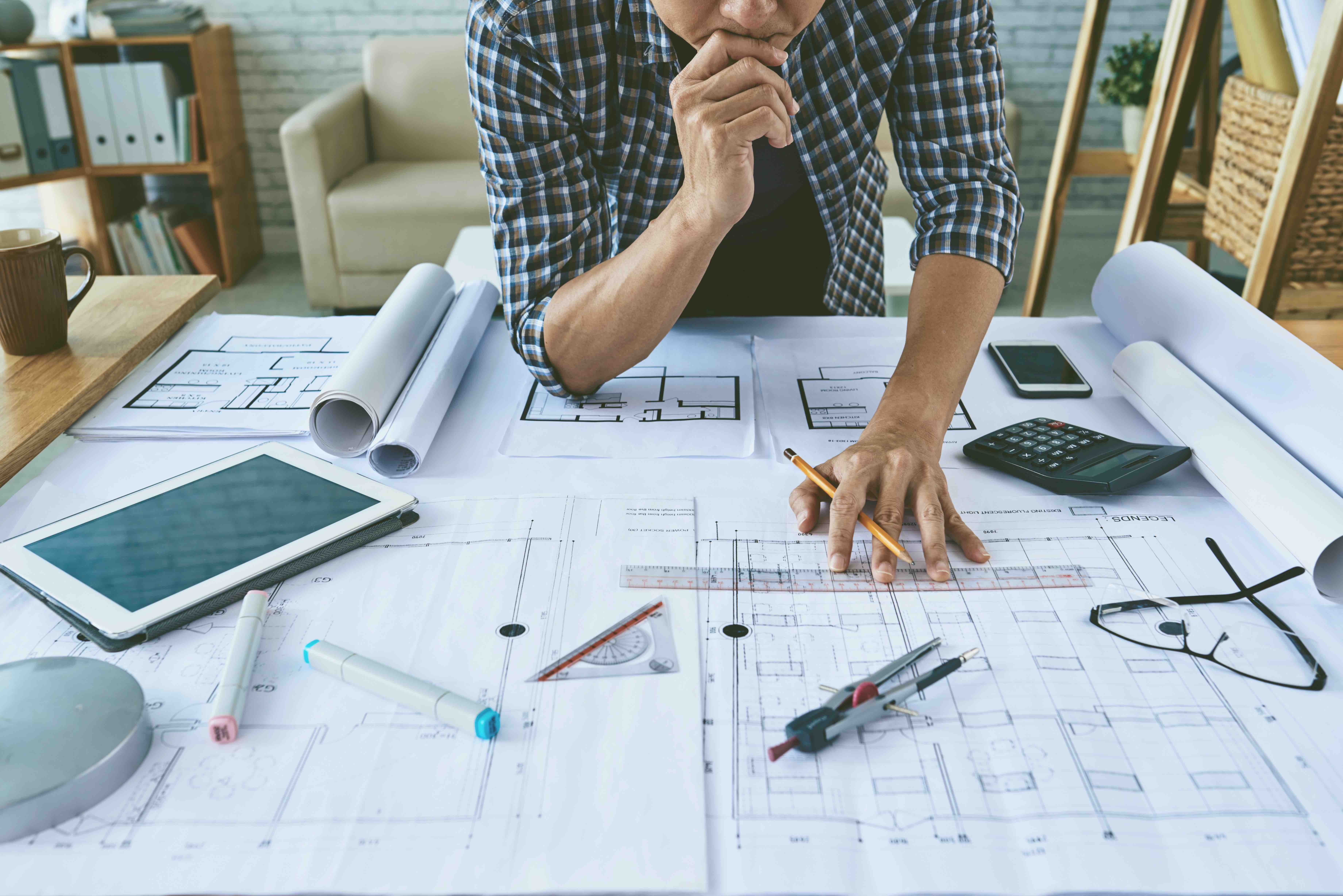 Planung architekt baugutachter engelhardt for Architekt planung